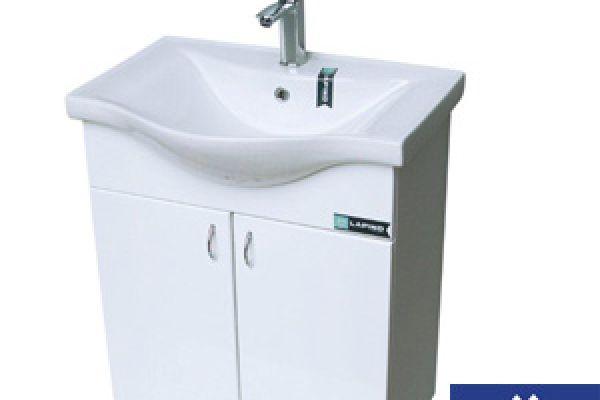 Toaletni ormarić 7065 65x85 - Keramika Mirela