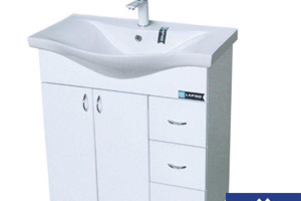 Toaletni ormarić 7075 80x85 - Keramika Mirela