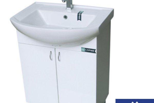 Toaletni ormarić 4844 65x85 - Keramika Mirela
