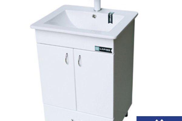 Toaletni ormarić 60 Kocka 60x85 - Keramika Mirela