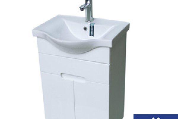 Toaletni ormarić 8060 Nikolas 60x80 - Keramika Mirela