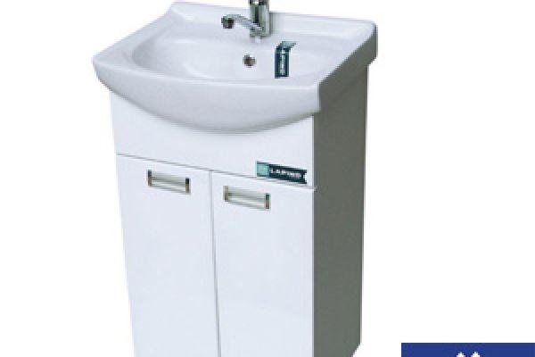 Toaletni ormarić 5816 Roma 47x85 - Keramika Mirela
