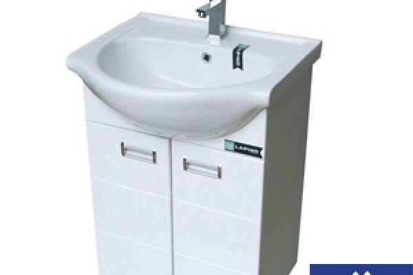 Toaletni ormarić 5815 Roma 55x85 - Keramika Mirela