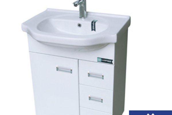 Toaletni ormarić 4834 Roma 65x85 - Keramika Mirela