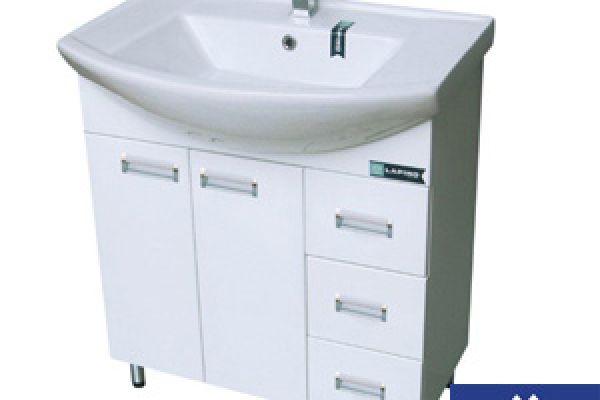 Toaletni ormarić 4842 Roma 75x85 - Keramika Mirela