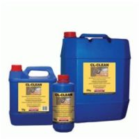 Sredstvo za čišćenje pločica i prirodnog kamen CL CLEAN - Isomat