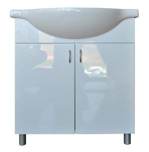 Toaletni Ormarić 65 MDF CLASSIC LINNI