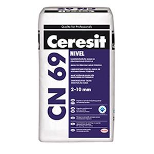 Samonivelišuća masa CN69 25/1 - Ceresit