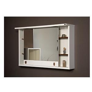 Toaletno ogledalo FARARA ART 100 MDF - Pino Art