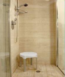KS stolica za kupatilo  KS 950600 - Kolpa san