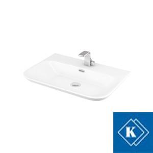 Lavabo Drop Slim 65x45x15,00 - Keramika Mirela
